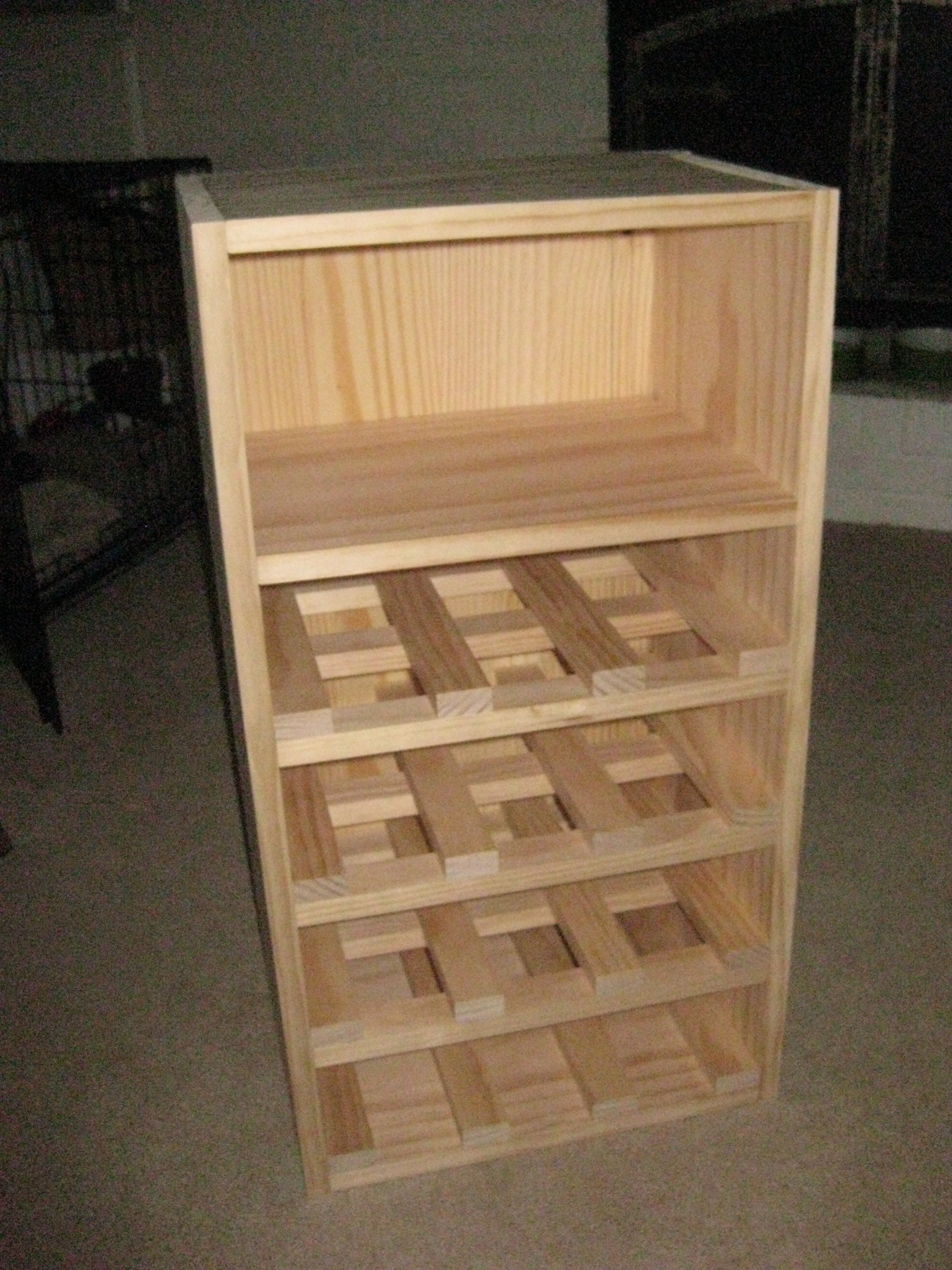 plans for building a lectern