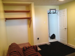Another view of room #1