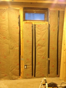 This is the window we planned to replace with the egress